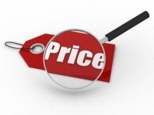 List Price vs. Buyer Price