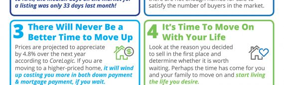 4 Reasons to Sell Your House This Winter